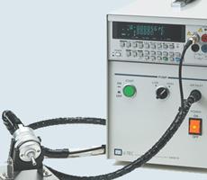電荷量測定装置